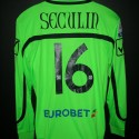 Seculin n.16 Chievo Verona  B