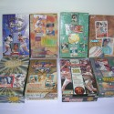 Box cards Baseball Americano A