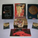 Box cards Basketball NBA Americano F