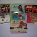 Box cards Basketball NBA Americano G