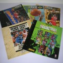 Copertine album per cards Basketball NBA Americano B