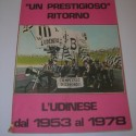 Storia dell'Udinese  A-2