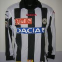 Udinese  Di Natale  10  W-1
