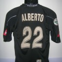 Udinese Alberto  22  A-2