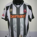Udinese Bertotto  4  A-1