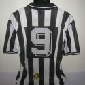 Udinese Branca  9  A-2