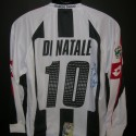 Udinese Di Natale   10  A-4