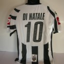 Udinese Di Natale  10  A-2