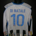 Udinese Di Natale  10  A-6