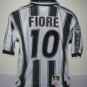Udinese Fiore  10  A-2