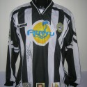 Udinese Genaux  13  A-1