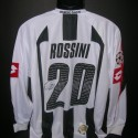 Udinese Rossini  20  A-2