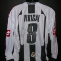Udinese Vidigal  8  A-2