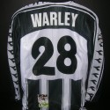 Udinese Warley  28  A-2