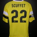 Scuffet n.22  Udinese  D